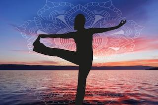 Lo yoga come cura dell'ipertensione