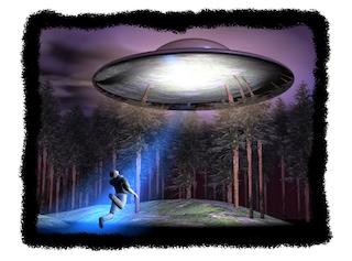 Rapimento alieno, 5 motivi per cui potresti crederci