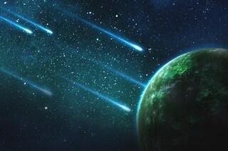 Perché da 460 milioni di anni gli asteroidi colpiscono la Terra come schegge impazzite