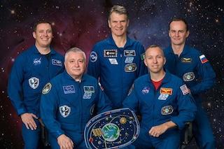 Missione VITA: l'astronauta Paolo Nespoli è pronto a tornare nello spazio