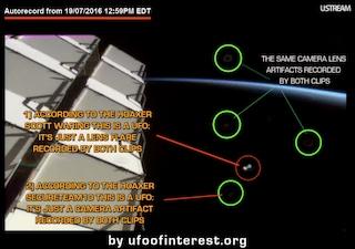 La Nasa usa linguaggi in codice per coprire gli alieni? Facciamo chiarezza