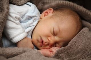 Sindrome della morte infantile improvvisa: c'è una possibile mutazione genetica responsabile