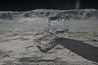 Dalla San Marco a Schiapparelli, le missioni spaziali italiane che ci riempiono d'orgoglio