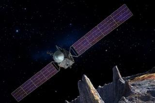 Mission to Psiche 16: la NASA è in viaggio verso l'asteroide più prezioso dell'Universo