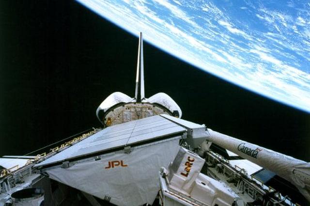 SIR-C_X-SAR_JPL