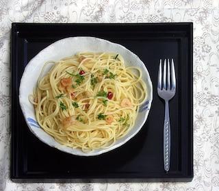 Olio vegetale e Alzheimer: la pasta aglio e olio non ti ucciderà