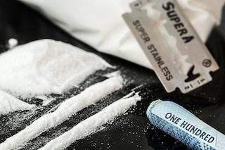 I figli maschi dei padri cocainomani rischiano deficit cognitivi