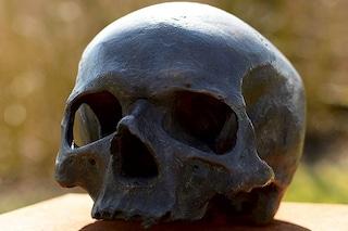Dalla 'Porta del Diavolo' spunta il DNA di due donne vissute 7.700 anni fa