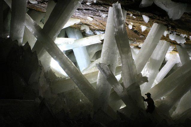 cristallo cover