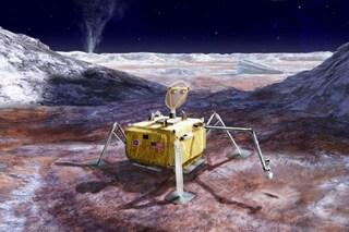 La NASA va a caccia di vita aliena su Europa e pensa di trovarla