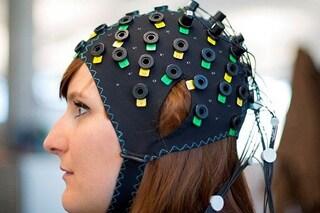 'Parlare' con la mente è possibile: ecco il dispositivo che legge il pensiero