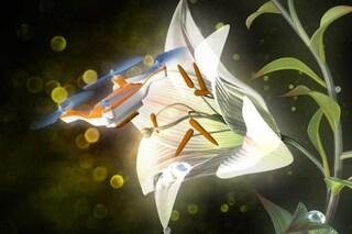 Se Black Mirror fosse già realtà? Ecco le api robot, i droni che salveranno l'agricoltura