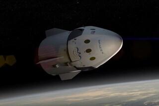 Musk porterà gli astronauti nello spazio nel 2019: viaggio su Crew Dragon di SpaceX in aprile
