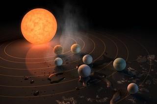 Ricordate i pianeti scoperti su cui speravamo di trasferirci? In realtà sono un inferno