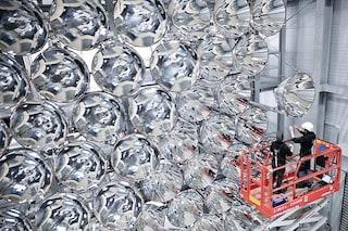 In Germania hanno costruito il sole artificiale più grande del mondo: e ora?