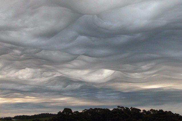 Ci sono nuove nuvole nel cielo: diamo il benvenuto ad Asperitas, Fluctus e alle altre