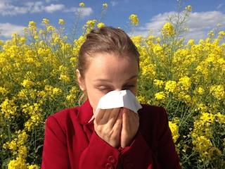 Cinque falsi miti sulle allergie stagionali