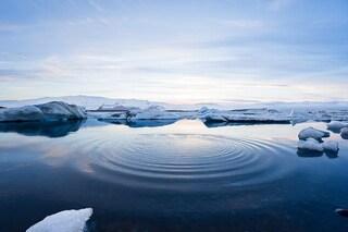 Lo scioglimento dei ghiacci non è solo colpa nostra