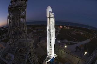 Elon Musk colpisce ancora: lanciato in orbita il satellite 'peso massimo' EchoStar 23