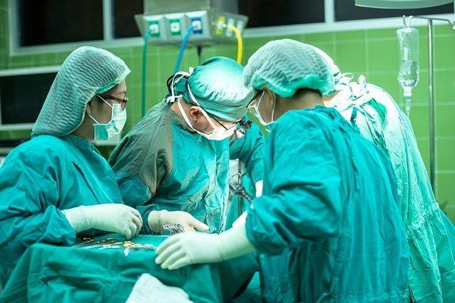 test di blocco renale