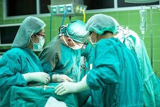 Bimbo di 6 anni colpito da ictus salvato con uno stent in Italia: prima volto al mondo