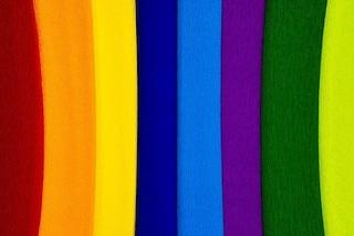 Gli assurdi modi in cui chiamiamo i colori in giro per il mondo