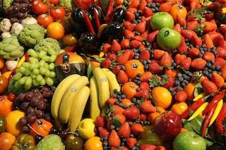 La dieta proteggi-cuore è a base di verdure e con poca carne: riduce il rischio morte