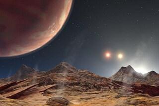 L'effetto dei vulcani sulla vita nell'Universo: così rendono gli esopianeti più abitabili