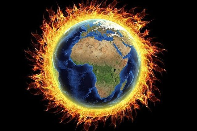 Il 2018 è stato l'anno più caldo dal 1800