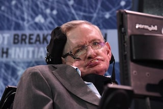 Cosa c'era prima del Big Bang secondo Stephen Hawking