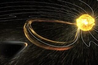 Marte abitabile grazie ad uno scudo magnetico: la NASA ci spiega come funziona