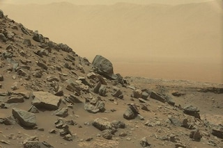 L'Italia alla conquista di Marte: a Capua laboratori che simulano la vita sul Pianeta Rosso