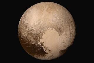 """""""Nel Sistema solare ci sono 110 pianeti, Luna e Plutone compresi"""". La proposta della NASA"""