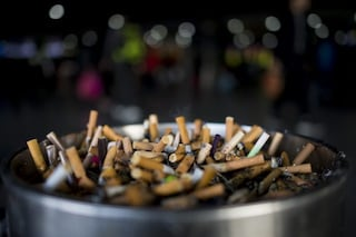 Cancro alla vescica: per 6 uomini su 10 è colpa del fumo. In Italia 35.000 nuovi casi dal 2030
