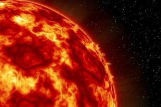 Finalmente abbiamo fotografato le onde magnetiche del Sole che influenzano la nostra vita