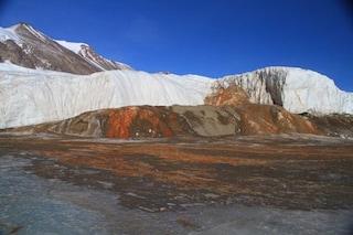 In Alaska le temperature sono più alte di 20 gradi: allarme caldo anomalo