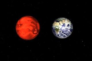 Per la prima volta, scoperta l'atmosfera in un esopianeta simile alla Terra