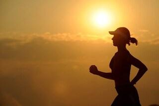 Per ogni ora di corsa se ne guadagnano sette di vita. Che aspettate?