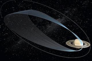 La Sonda Cassini è pronta per il Gran Finale dopo 20 anni nello spazio: cosa accadrà?