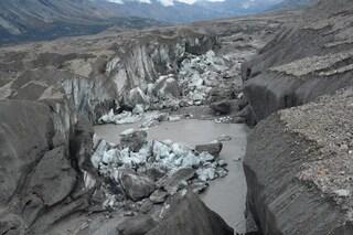 Pirateria fluviale, questo fiume è scomparso completamente in 4 giorni: e chi l'ha spostato?