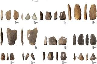 I 'proiettili' esistono da 77.000 anni: scoperti in Sudafrica quelli dell'Età della Pietra