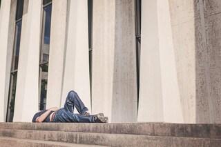 È ufficiale: la pigrizia è contagiosa. E non solo
