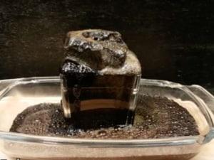 Coca Cola e succhi gastrici
