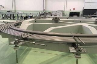 Produrre energia pulita dalla fusione nucleare: creato in Italia il super magnete