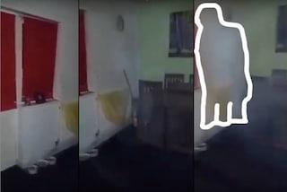 Il fantasma della cucina? Accolto con grasse risate che nessuno vuol sentire
