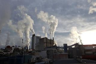 """Finito l'effetto """"anti smog"""" della pandemia: l'inquinamento torna a salire in Italia e in Europa"""