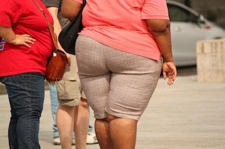 Anoressia e obesità, scarseggia l'ormone del buonumore: rischio depressione e ansia