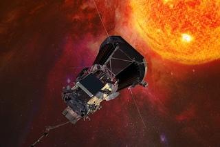 La NASA si prepara a 'toccare il Sole': l'annuncio della prima missione Solar Probe Plus