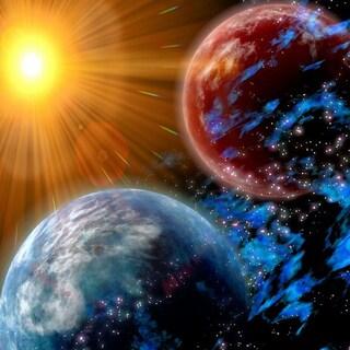 Il Pianeta X è in rotta di collisione contro la Terra? Una bufala riciclata