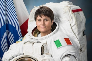 """Samantha Cristoforetti: """"Torneremo sulla Luna, ma non sarà un'avventura solo americana"""""""